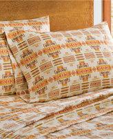 Pendleton Cotton Flannel Twin Sheet Set
