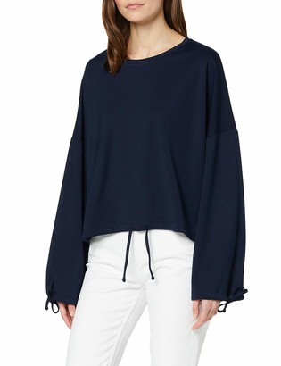 Find. Amazon Brand Women's Long Sleeve Crew Neck T-Shirt
