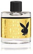 Playboy New Vip Mens Eau De Toilette 100ml Male Fragrance Spray by