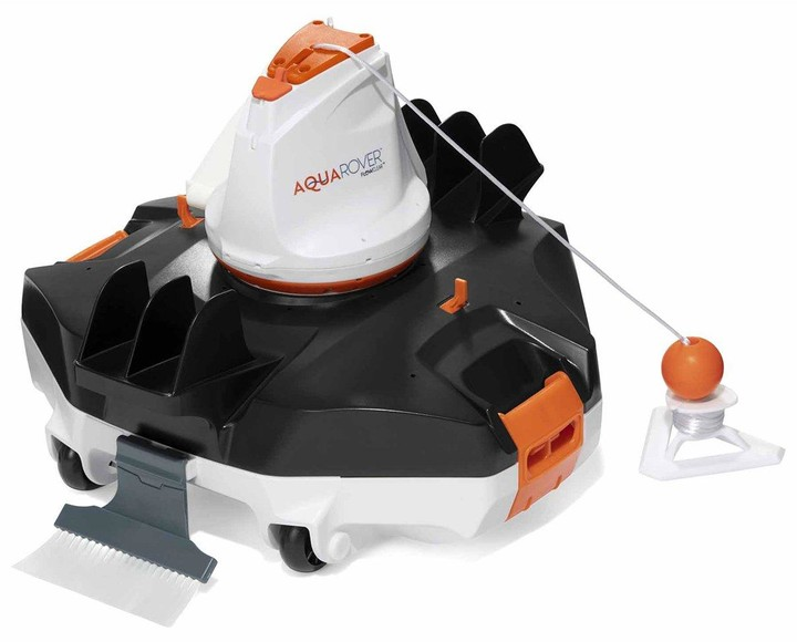 Very Flowclear Aquarover Pool Robot