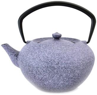 Berghoff Cast Iron Purple Teapot