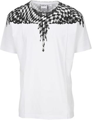 Marcelo Burlon County of Milan Cross Wings T-shirt