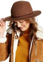 Helen Kaminski Kataka Wool Hat