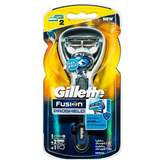 Gillette Fusion ProShield Chill Razor 1 Kit