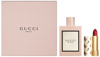 Gucci Bloom For Her Fragrance Gift Set (100Ml)