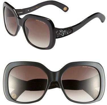 Marc Jacobs 57mm Sunglasses