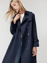 Reformation Mod Trench