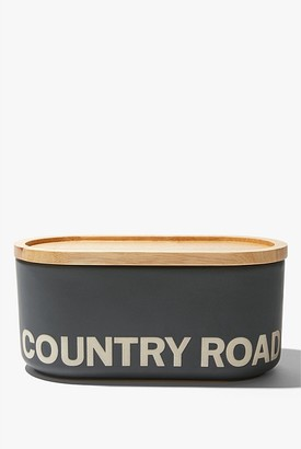 Country Road Demm Long Canister
