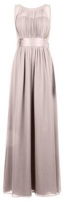 Dorothy Perkins Womens Showcase Blush Natalie Maxi Dress
