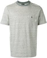 Paul Smith patch pocket T-shirt - men - Cotton - L