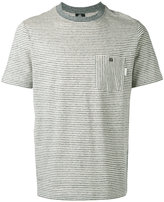 Paul Smith patch pocket T-shirt - men - Cotton - XS