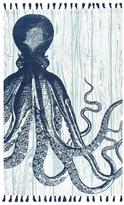Thomas Paul Octopus Tassel Cotton Rug
