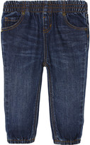 Burberry Eloise denim jeggings 6-36 months