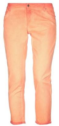 MET JEANS Denim trousers