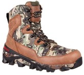 """Rocky Men's 8"""" Claw 800g Insulated Waterproof Boot RKS0325"""