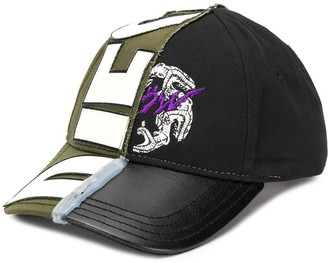 Diesel Hybrid Baseball Cap