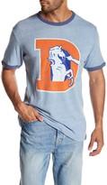 Junk Food Clothing Denver Broncos Ringer Tee