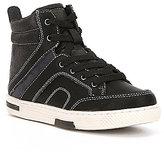 Steve Madden Boys B-Cooler High Top Sneakers