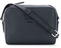 DKNY Noho Leather Camera Bag