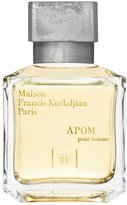 Francis Kurkdjian APOM Eau De Toilette Spray 70ml