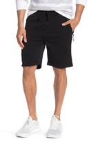 The Narrows Space Dye Zip Pocket Fleece Shorts