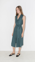 Jesse Kamm Almafi Wrap Dress