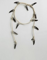 Sam Ubhi Multi Way Wrap Necklace And Bracelet