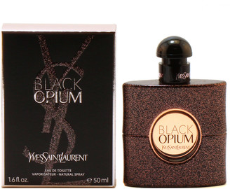 Saint Laurent Women's Black Opium 1.7Oz Eau De Toilette