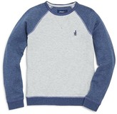 Johnnie-O Boys' Raglan Sweatshirt - Big Kid, Little Kid