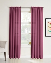 "Lichtenberg No. 918 Elation Sheer 40"" x 95"" Curtain Panel"