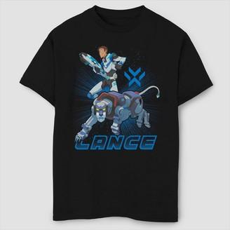 Fifth Sun Boys' Voltron: Legendary Defender Lance T-Shirt -