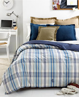 Lauren Ralph Lauren Sundeck Lightweight Reversible Down Alternative Full/Queen Comforter
