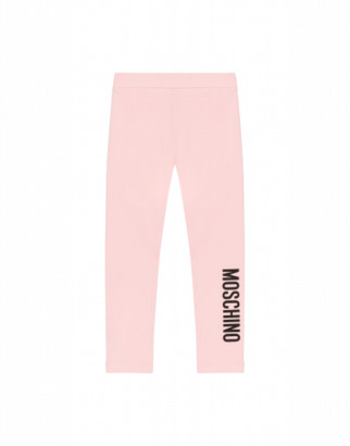 Moschino Leggings With Logo