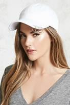 Forever 21 O-Ring Baseball Hat