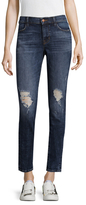 J Brand Faded Super Skinny Jeans