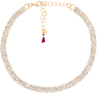 Shashi After Dark Necklace
