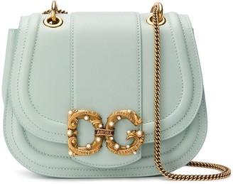 Dolce & Gabbana Amore cross body bag