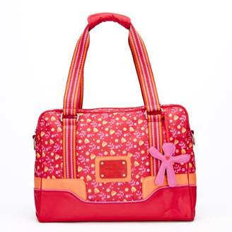 Little Company LC Today lcttu01.r Changing Tulip Shoulder Bag Red