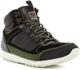 Barbour Highlands Mid Top Sneaker
