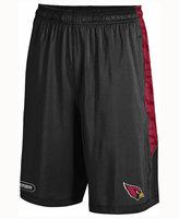 Under Armour Men's Arizona Cardinals Raid Novelty Shorts