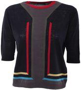 Ballantyne Silk Blend Pullover