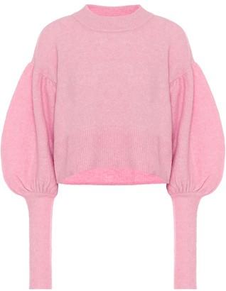 Baum und Pferdgarten Coline cropped sweater
