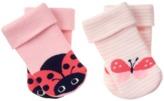Gymboree Ladybug Sock Set