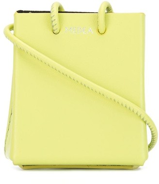 Medea Mini Neck-Strap Bag