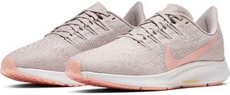 Nike Air Zoom Pegasus 36 - Coral/White