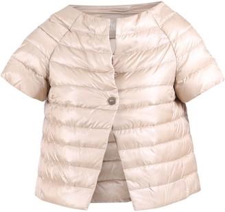 Herno Short Sleeve Down Jacket