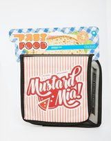 Gifts Pizza Lunch Sandwich Bag - Multi