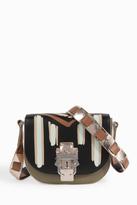 Paula Cademartori Petite Babeth Crossbody Bag