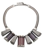 Lafayette 148 New York Art Deco Collar Necklace