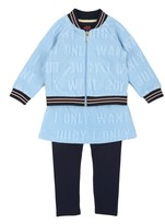 Juicy Couture Baby Fashion Track I Only Want Juicy Jacquard Track Set